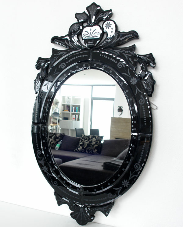 Ebay for Miroir venitien paris