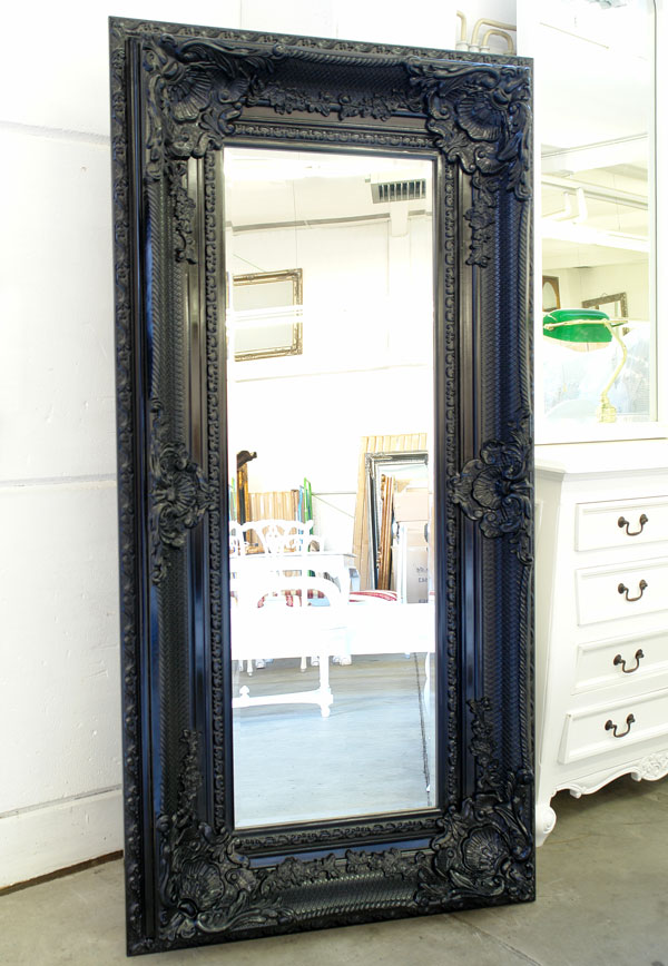 Ebay for Grand miroir noir